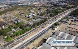 Participamos da revitalização do macaranã